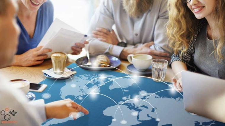 International Translation Services: Taking Global Market