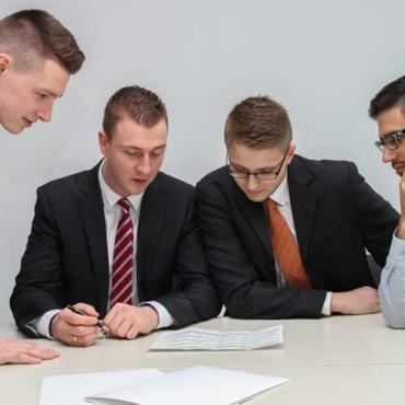 Interview Transcription: A Guide into Providing Legal Transcription